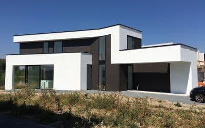 Modern vrijstaand woonhuis Arnhem